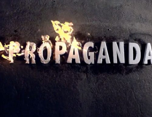 What Does Propaganda Mean?